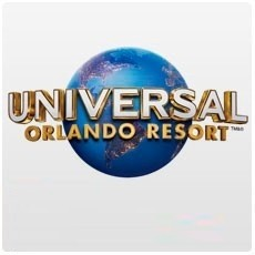 UNIVERSAL - 03 Dias | 02 Parques - Park To Park Ticket DATED